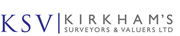 Kirkham's Surveyors & Valuers Ltd Logo